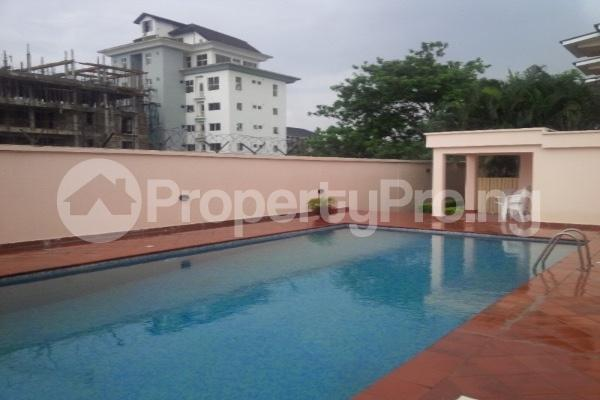 4 bedroom Terraced Duplex House for sale Ikoyi Banana Island Ikoyi Lagos - 1