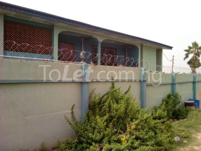 10 bedroom Flat / Apartment for sale Akala express close to Church Baba  Oluyole Estate Ibadan Oyo - 0