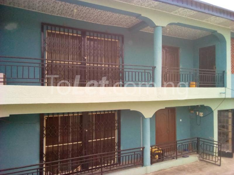 10 bedroom Flat / Apartment for sale Akala express close to Church Baba  Oluyole Estate Ibadan Oyo - 1