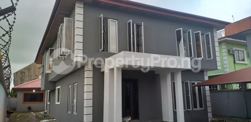 8 bedroom Detached Bungalow House for rent Road 58 Abule Egba Lagos - 2