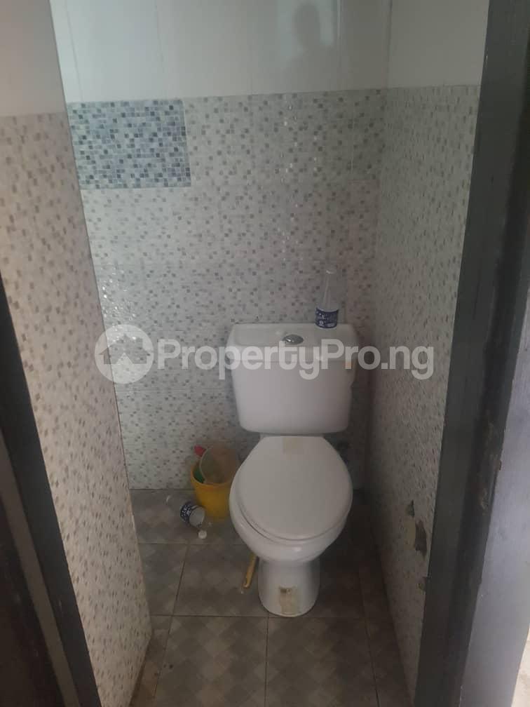 4 bedroom Terraced Duplex House for rent Anibaloye estate  Anthony Village Maryland Lagos - 10