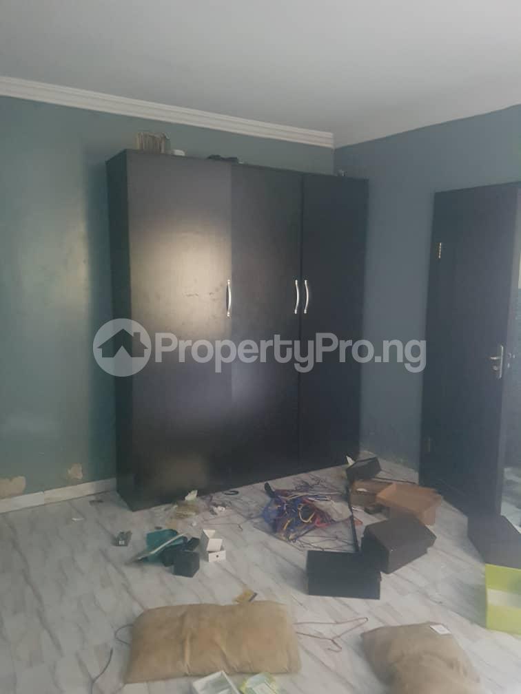 4 bedroom Terraced Duplex House for rent Anibaloye estate  Anthony Village Maryland Lagos - 6