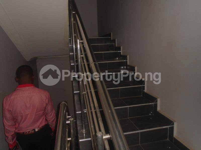3 bedroom Flat / Apartment for rent WUSE ZONE 6 Wuse 1 Abuja - 8