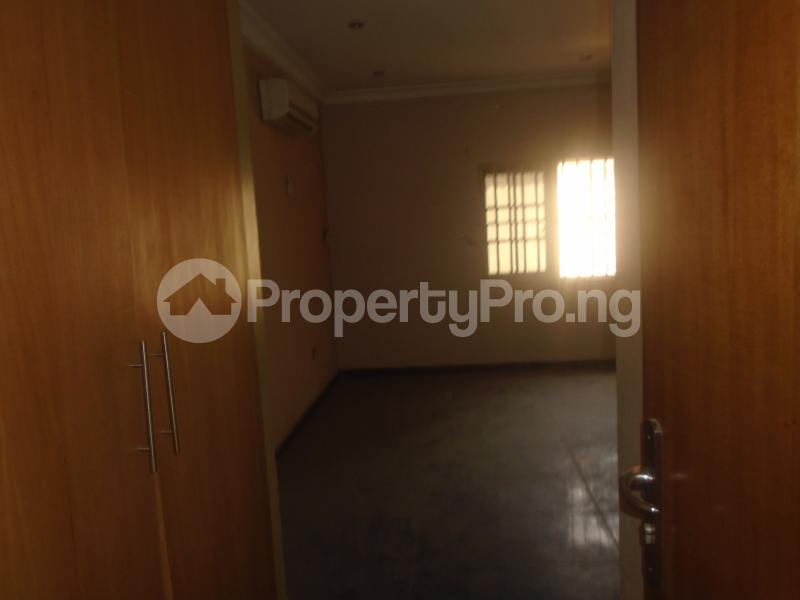 3 bedroom Flat / Apartment for rent WUSE ZONE 6 Wuse 1 Abuja - 4