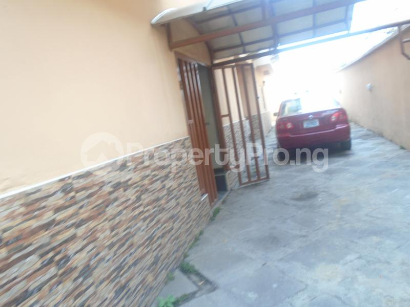 3 bedroom Flat / Apartment for rent WUSE ZONE 6 Wuse 1 Abuja - 2