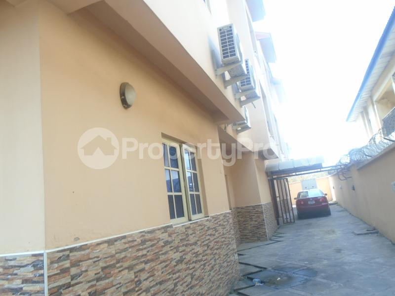 3 bedroom Flat / Apartment for rent WUSE ZONE 6 Wuse 1 Abuja - 0
