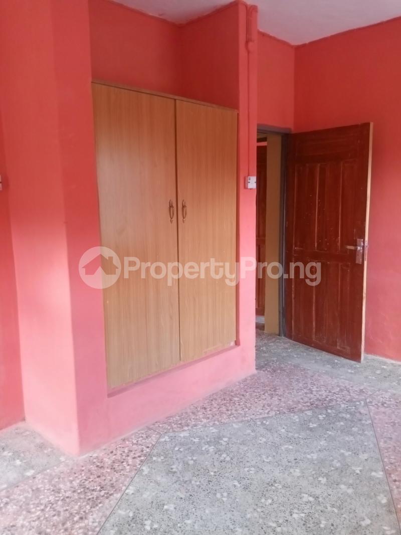 3 bedroom Flat / Apartment for rent Shomolu Shomolu Lagos - 16