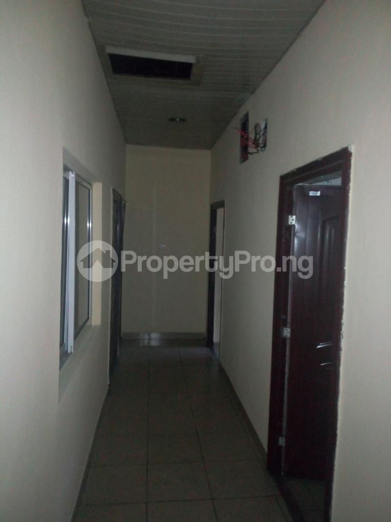 3 bedroom Flat / Apartment for rent Peter Odili Road Port Harcourt Rivers - 1