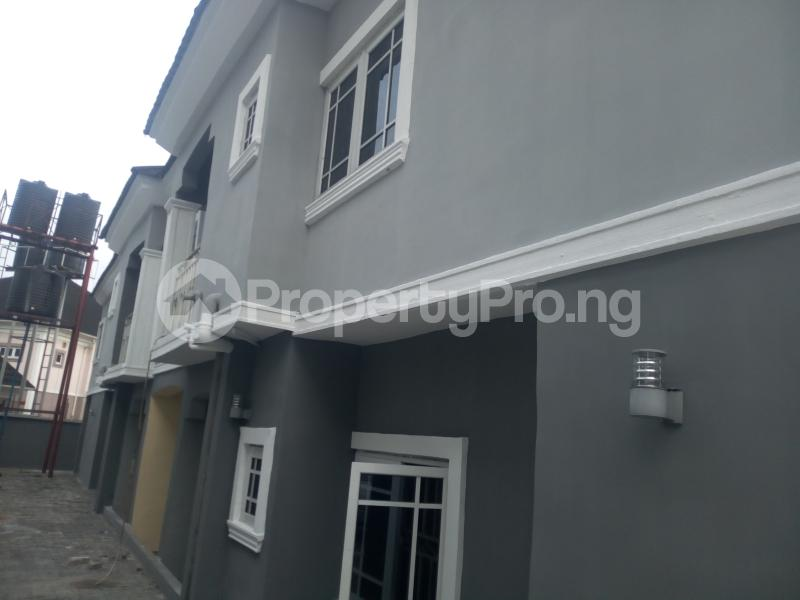 3 bedroom Flat / Apartment for rent Peter Odili Road Port Harcourt Rivers - 7