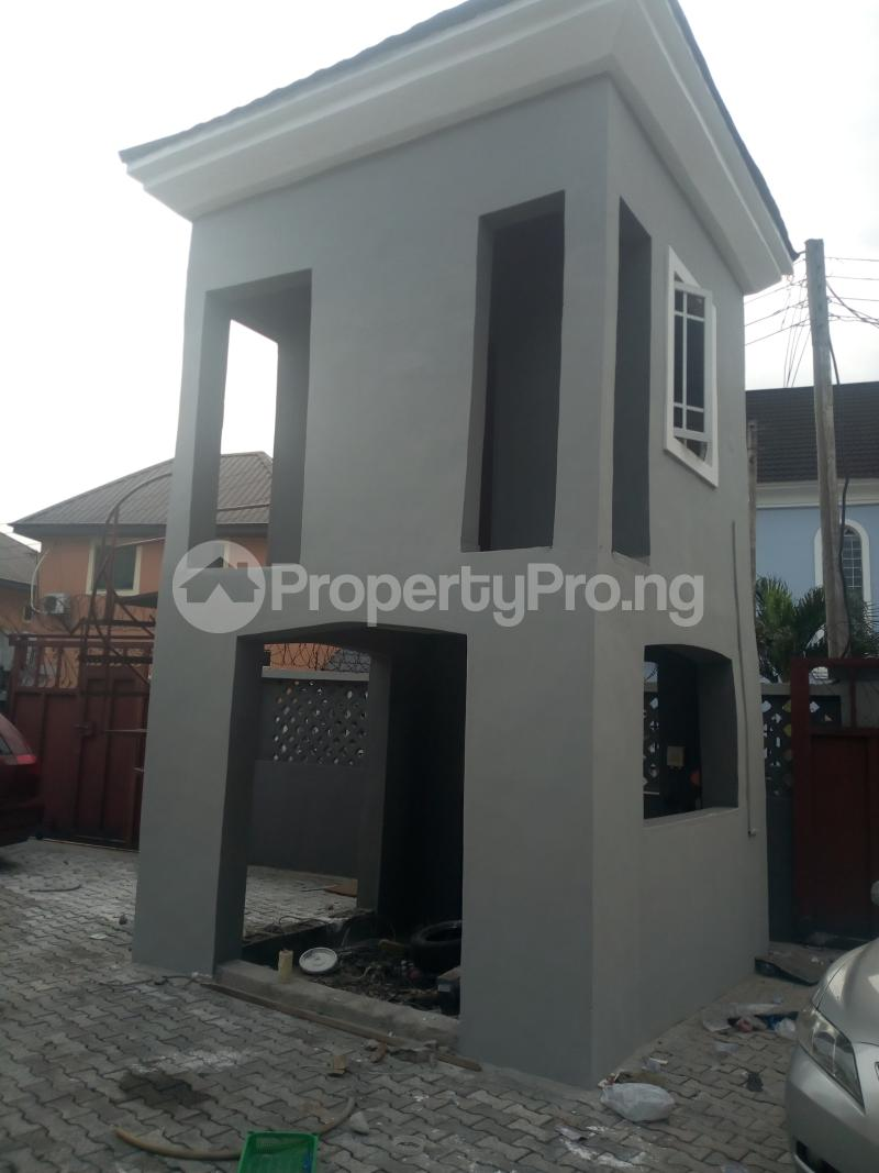 3 bedroom Flat / Apartment for rent Peter Odili Road Port Harcourt Rivers - 8