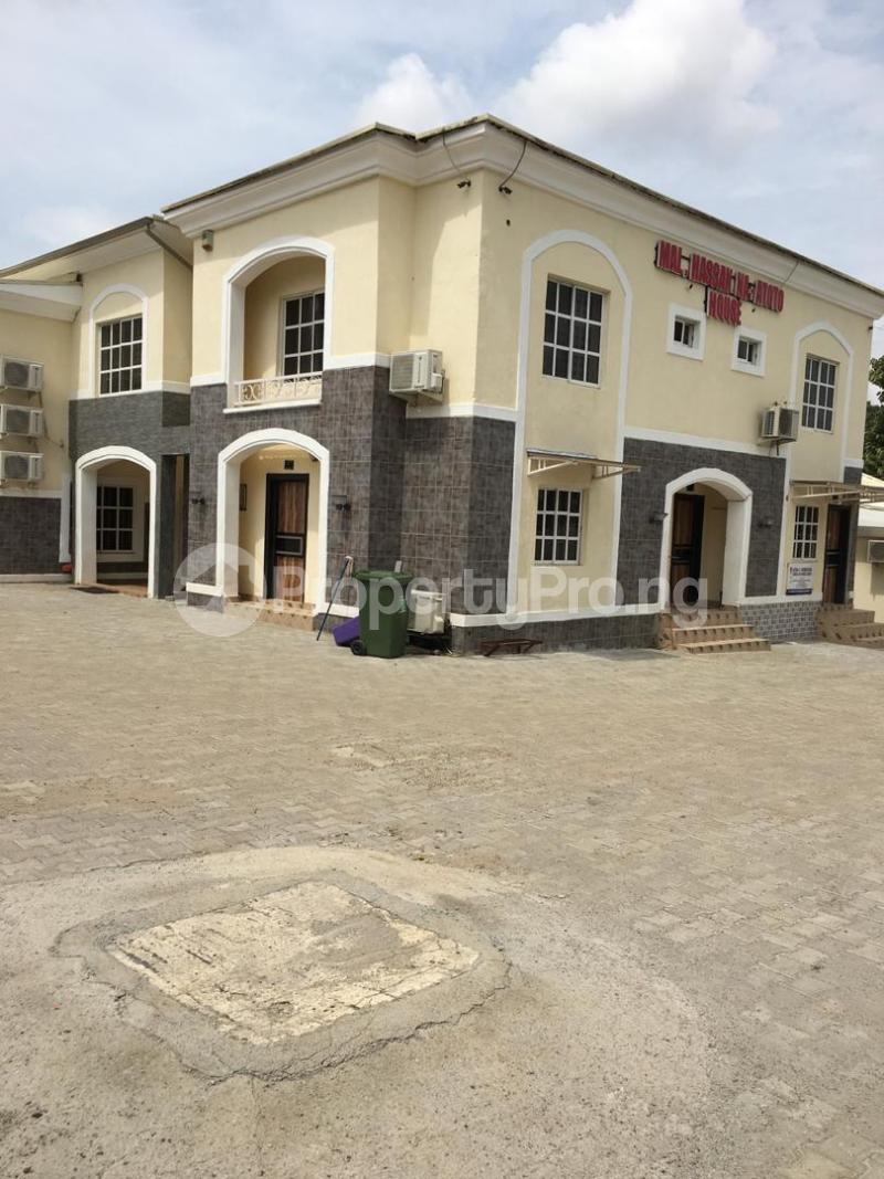 Shop in a Mall Commercial Property for sale Zone 4 Wuse 1 Abuja - 3