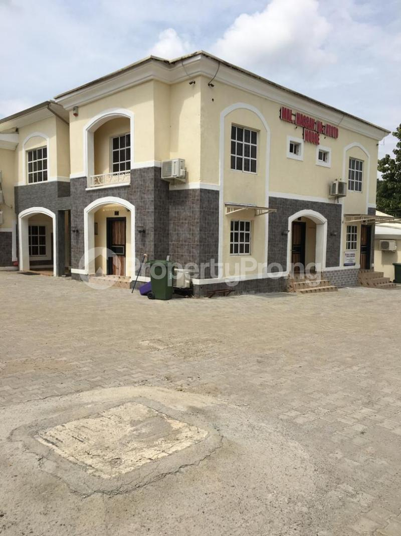 Shop in a Mall Commercial Property for sale Zone 4 Wuse 1 Abuja - 0