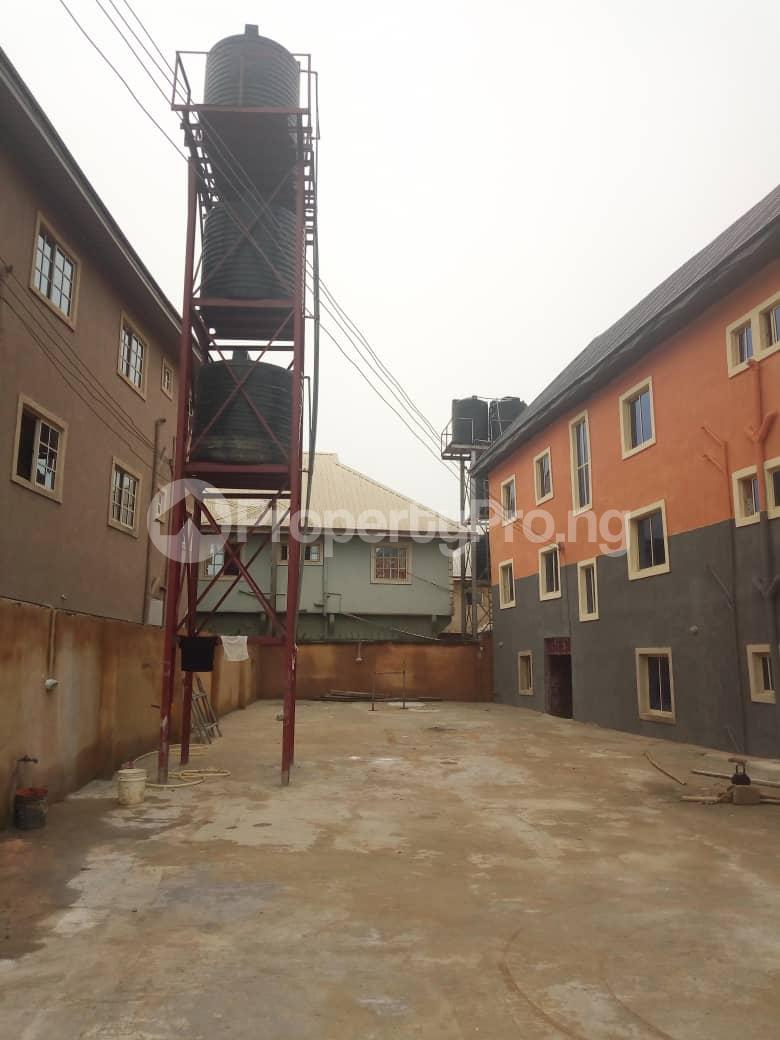 1 bedroom mini flat  Self Contain Flat / Apartment for rent No 10 old road nekede owerri Owerri Imo - 9
