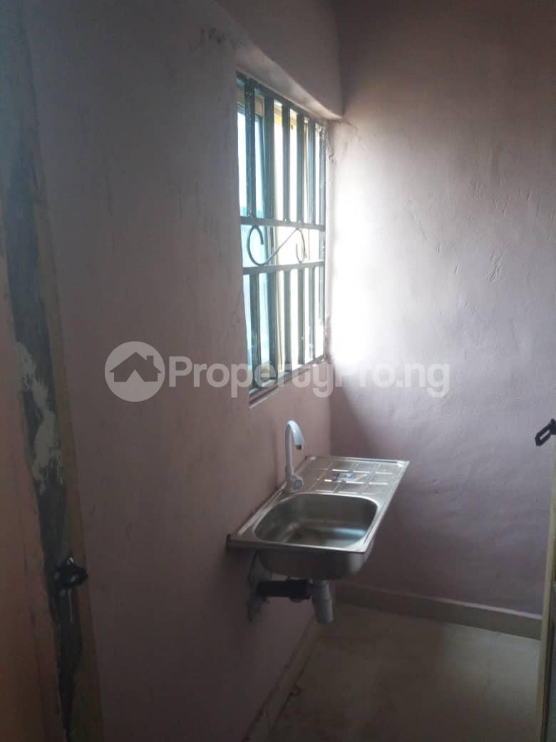 1 bedroom mini flat  Self Contain Flat / Apartment for rent No 10 old road nekede owerri Owerri Imo - 7