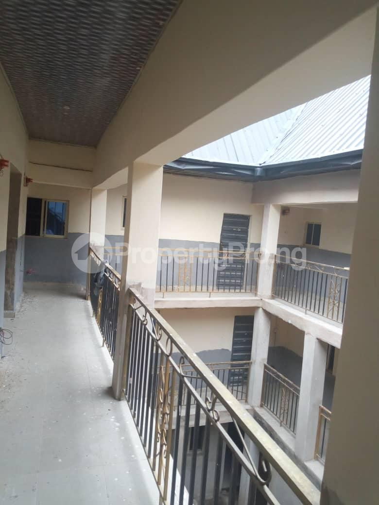 1 bedroom mini flat  Self Contain Flat / Apartment for rent No 10 old road nekede owerri Owerri Imo - 5