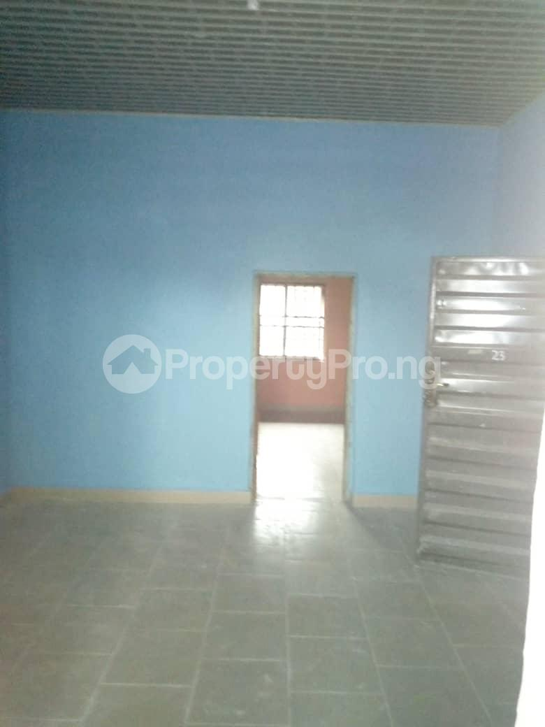 1 bedroom mini flat  Self Contain Flat / Apartment for rent No 10 old road nekede owerri Owerri Imo - 10