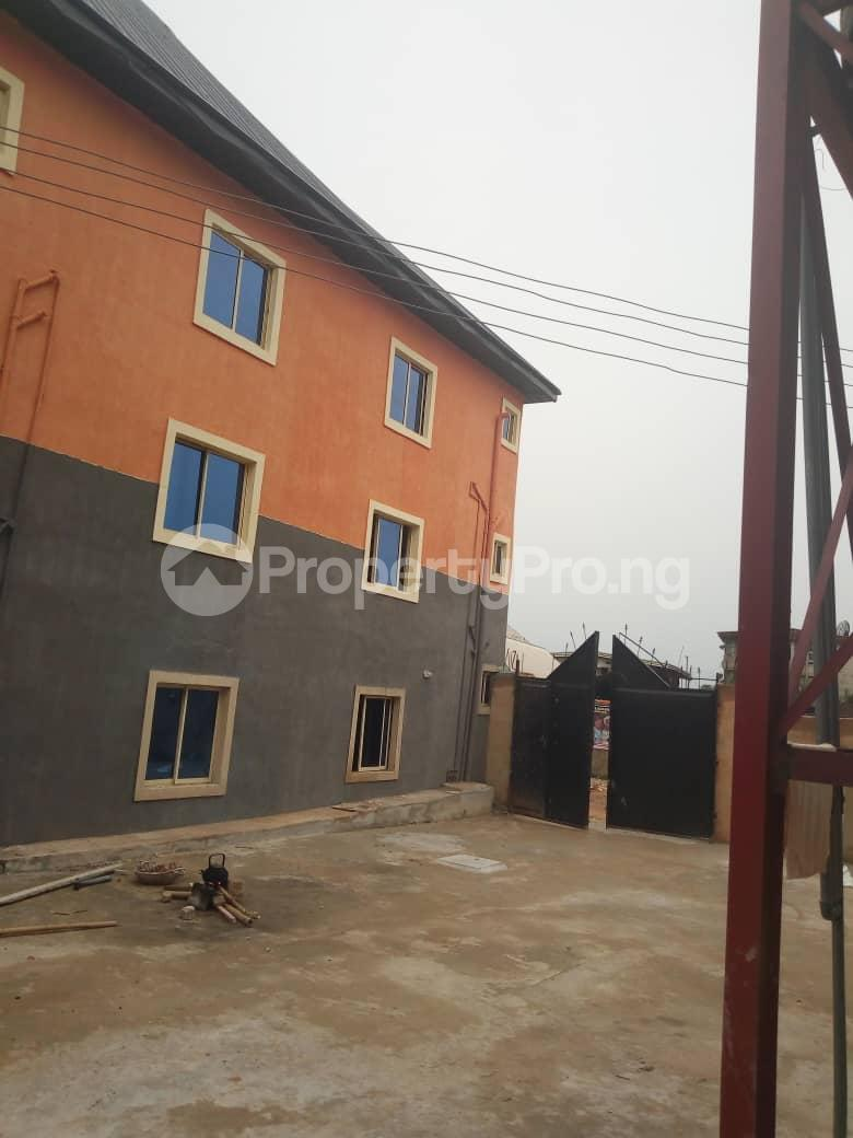 1 bedroom mini flat  Self Contain Flat / Apartment for rent No 10 old road nekede owerri Owerri Imo - 6