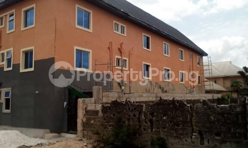 1 bedroom mini flat  Self Contain Flat / Apartment for rent No 10 old road nekede owerri Owerri Imo - 2
