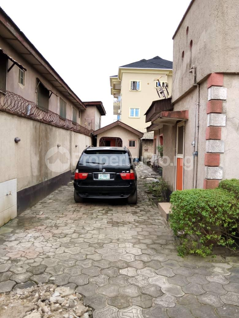 1 bedroom mini flat  Mini flat Flat / Apartment for rent Ogba Aguda via excellence hotel. Aguda(Ogba) Ogba Lagos - 3