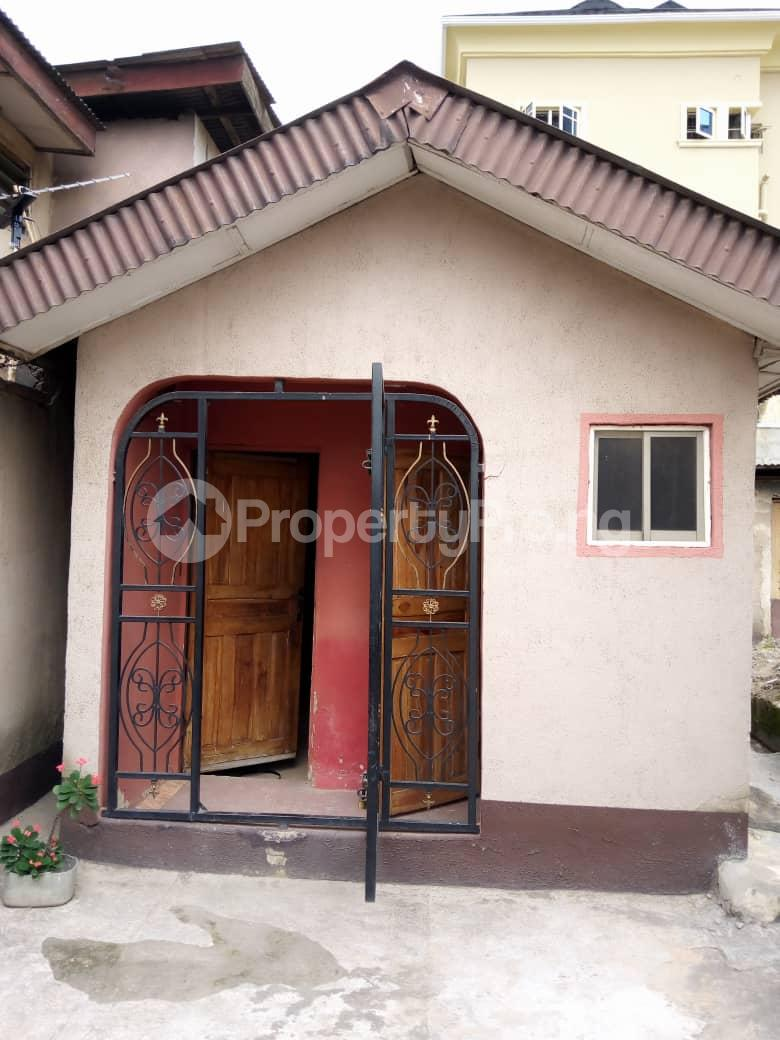 1 bedroom mini flat  Mini flat Flat / Apartment for rent Ogba Aguda via excellence hotel. Aguda(Ogba) Ogba Lagos - 1