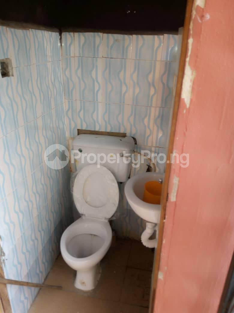 1 bedroom mini flat  Mini flat Flat / Apartment for rent Ogba Aguda via excellence hotel. Aguda(Ogba) Ogba Lagos - 2
