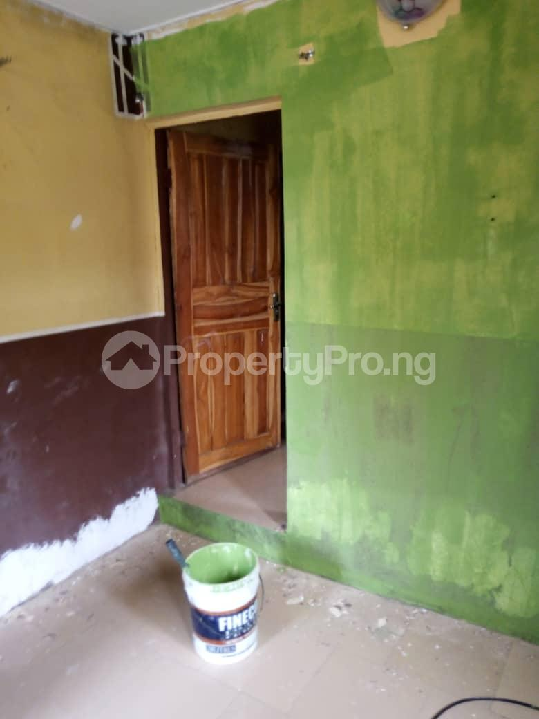 1 bedroom mini flat  Mini flat Flat / Apartment for rent Ogba Aguda via excellence hotel. Aguda(Ogba) Ogba Lagos - 0