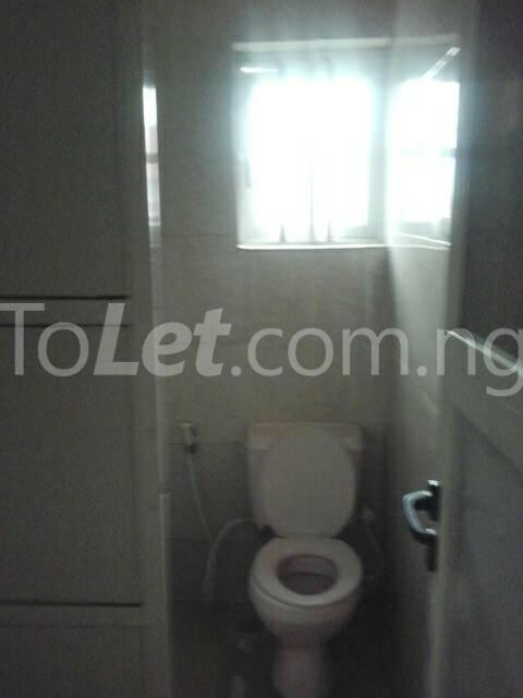 2 bedroom Flat / Apartment for rent Morgan estate ojodu opp omole phase 1 ikeja lagos Ikeja Lagos - 2