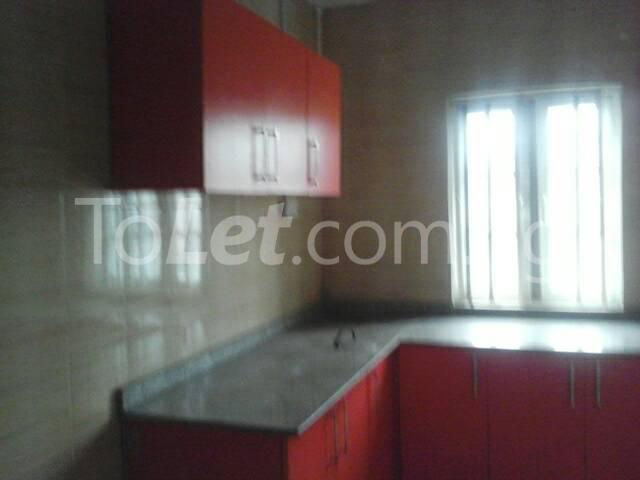 2 bedroom Flat / Apartment for rent Morgan estate ojodu opp omole phase 1 ikeja lagos Ikeja Lagos - 3