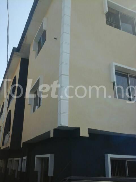 2 bedroom Flat / Apartment for rent Morgan estate ojodu opp omole phase 1 ikeja lagos Ikeja Lagos - 5