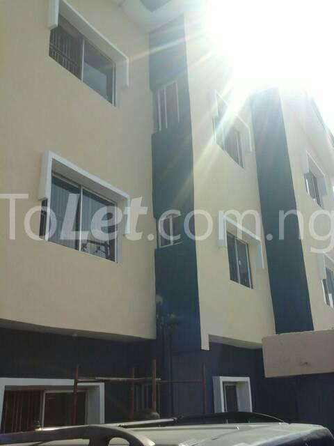 2 bedroom Flat / Apartment for rent Morgan estate ojodu opp omole phase 1 ikeja lagos Ikeja Lagos - 7