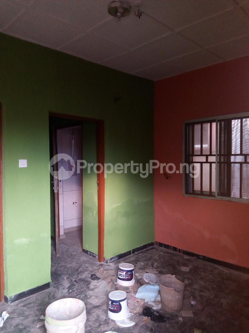 1 bedroom mini flat  Mini flat Flat / Apartment for rent Trekable distance to Mr Biggs Bus Stop Yakoyo/Alagbole Ojodu Lagos - 3
