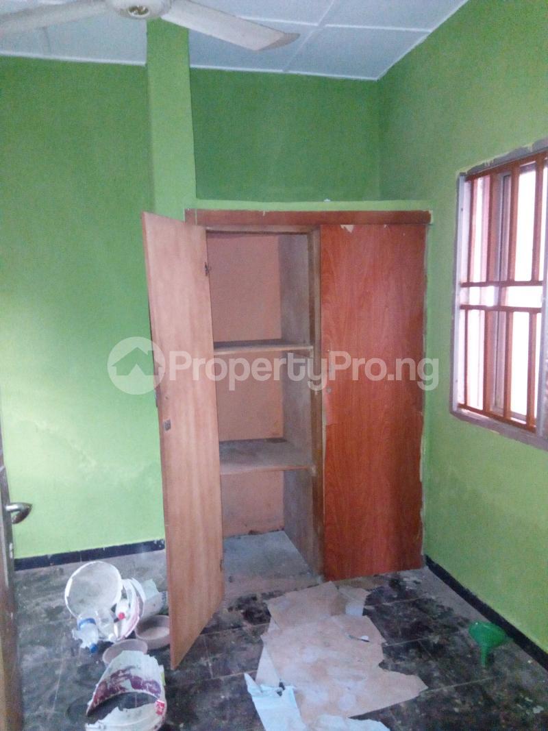 1 bedroom mini flat  Mini flat Flat / Apartment for rent Trekable distance to Mr Biggs Bus Stop Yakoyo/Alagbole Ojodu Lagos - 1