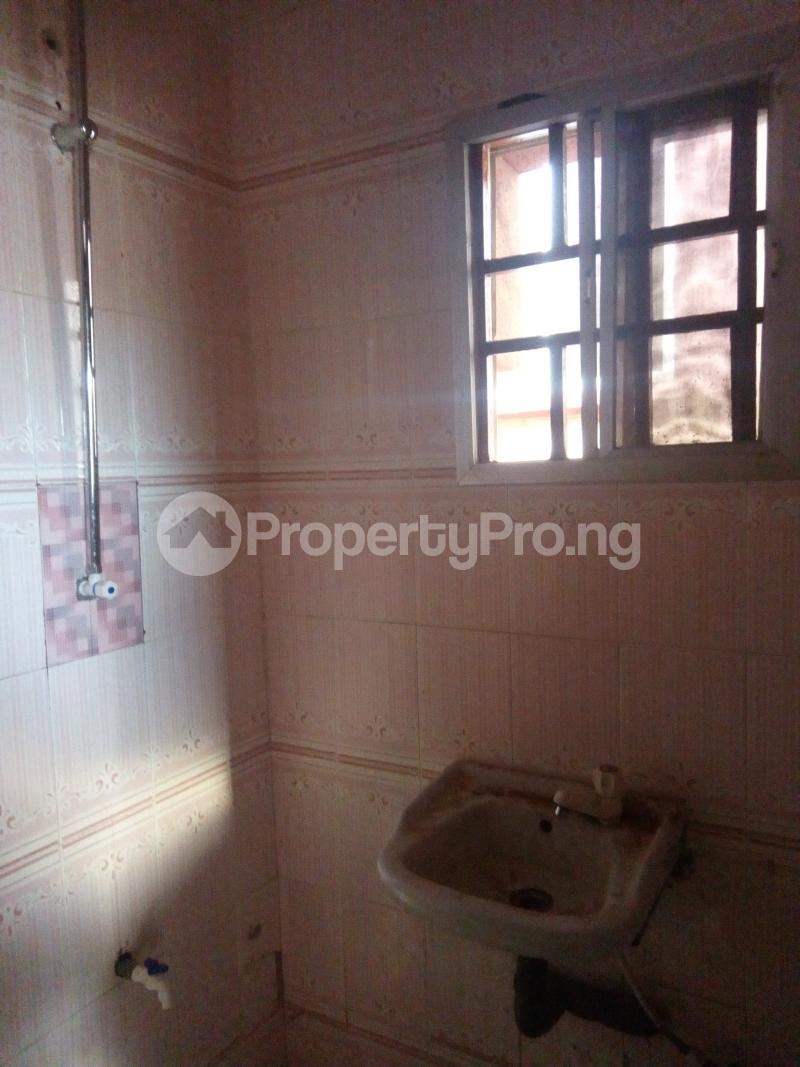 1 bedroom mini flat  Mini flat Flat / Apartment for rent Trekable distance to Mr Biggs Bus Stop Yakoyo/Alagbole Ojodu Lagos - 4