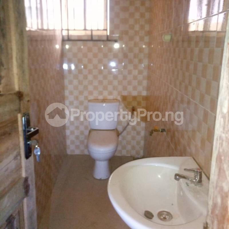 1 bedroom mini flat  Mini flat Flat / Apartment for rent Akoka  Akoka Yaba Lagos - 7