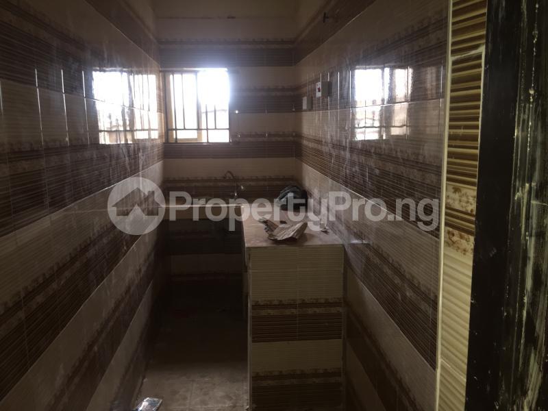 1 bedroom mini flat  Mini flat Flat / Apartment for rent Akoka  Akoka Yaba Lagos - 3