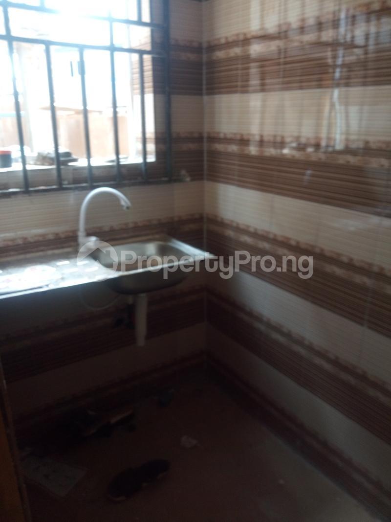 1 bedroom mini flat  Mini flat Flat / Apartment for rent Off Oworo road, oworo Kosofe Kosofe/Ikosi Lagos - 1