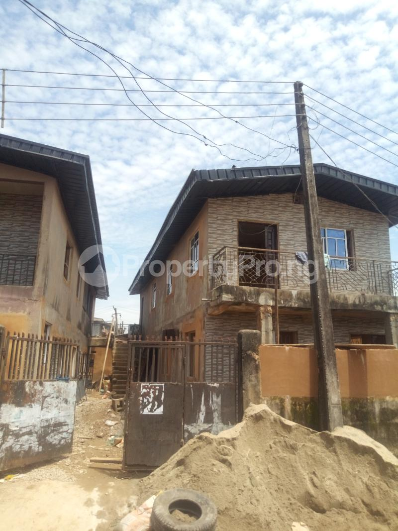 1 bedroom mini flat  Mini flat Flat / Apartment for rent Off Oworo road, oworo Kosofe Kosofe/Ikosi Lagos - 0