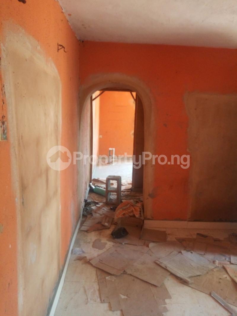 1 bedroom mini flat  Mini flat Flat / Apartment for rent Off Oworo road, oworo Kosofe Kosofe/Ikosi Lagos - 4