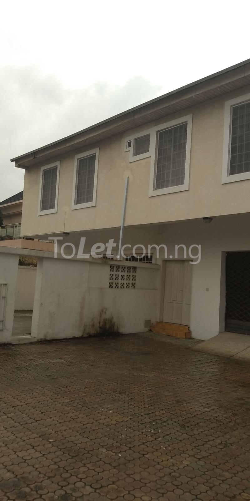 1 bedroom mini flat  Mini flat Flat / Apartment for rent Tunde fisayo off Admiralty way  Lekki Phase 1 Lekki Lagos - 9