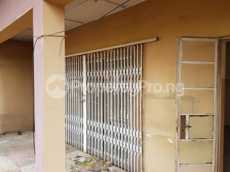 2 bedroom Self Contain Flat / Apartment for rent Jaiyeola ajatta Ajao Estate Isolo Lagos - 3