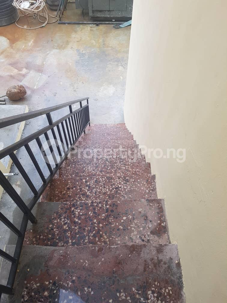 2 bedroom Flat / Apartment for rent Phase 2 Gbagada Lagos - 1