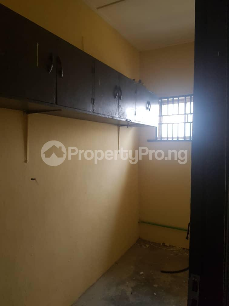 2 bedroom Flat / Apartment for rent Phase 2 Gbagada Lagos - 9