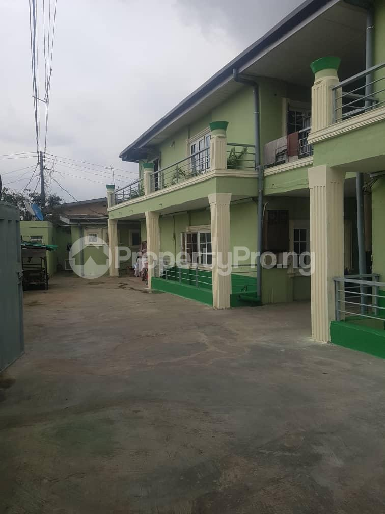 3 bedroom Flat / Apartment for rent Mende Maryland Lagos - 2