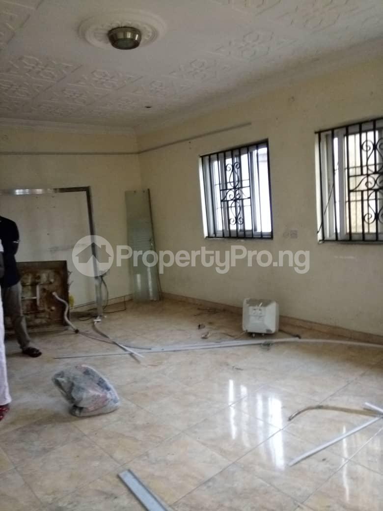 5 bedroom Detached Duplex House for rent Aladura Estate  Anthony Village Maryland Lagos - 4