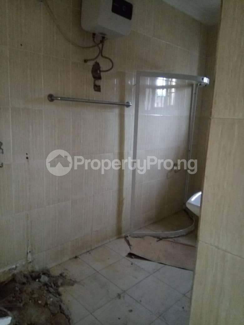 5 bedroom Detached Duplex House for rent Aladura Estate  Anthony Village Maryland Lagos - 15