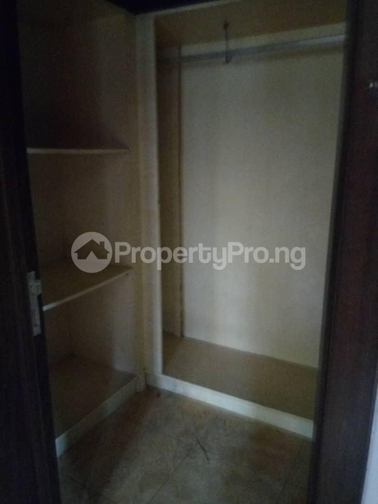 5 bedroom Detached Duplex House for rent Aladura Estate  Anthony Village Maryland Lagos - 14