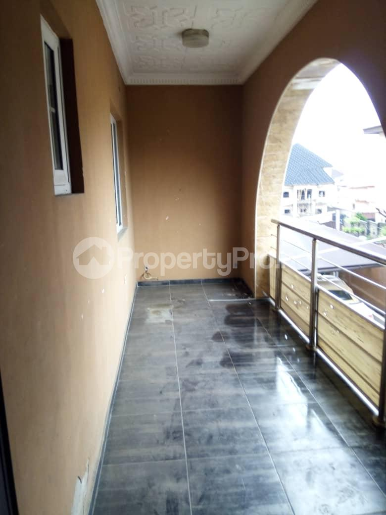 5 bedroom Detached Duplex House for rent Aladura Estate  Anthony Village Maryland Lagos - 17