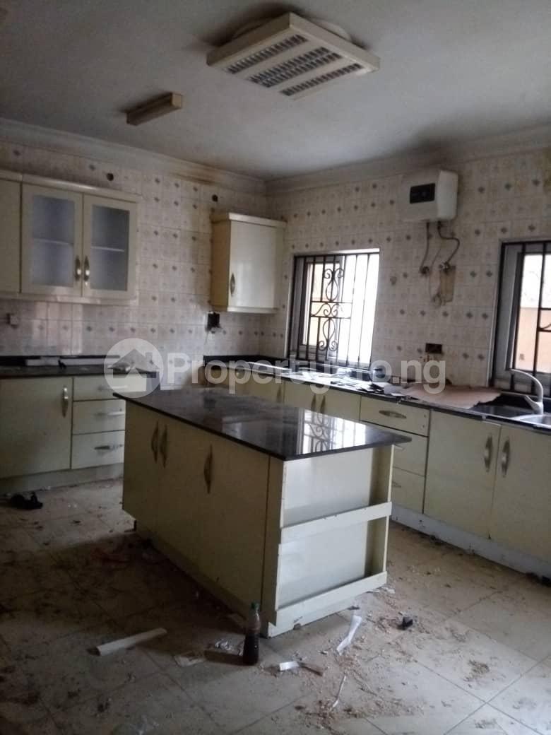 5 bedroom Detached Duplex House for rent Aladura Estate  Anthony Village Maryland Lagos - 16
