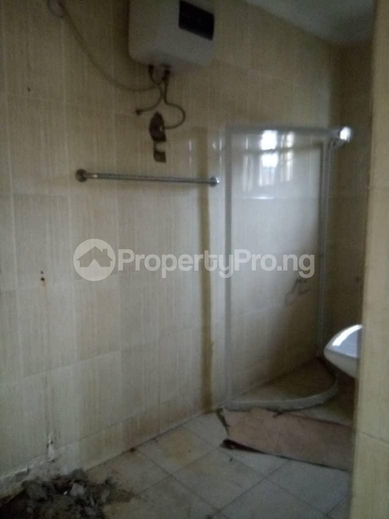 5 bedroom Detached Duplex House for rent Aladura Estate  Anthony Village Maryland Lagos - 5
