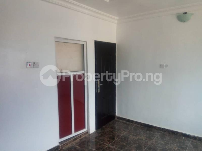 3 bedroom Flat / Apartment for rent --- Ogba Bus-stop Ogba Lagos - 3